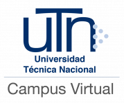 Logo de Campus Virtual UTN