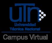 Logo of Campus Virtual UTN